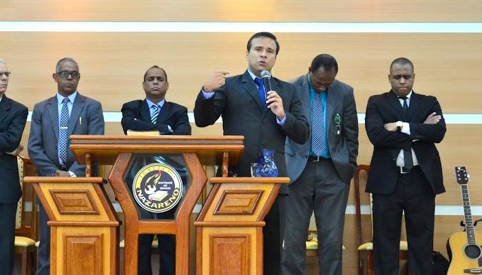 O evangelho na Bolívia