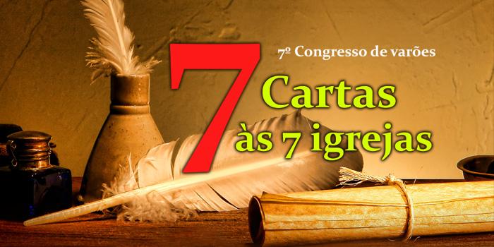 7º Congresso de Varões